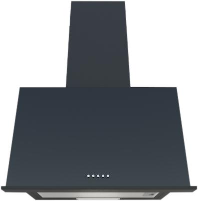 Вертикальная вытяжка KHC 65330 GN