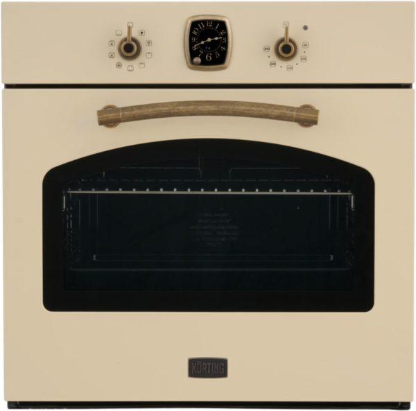 Электрический духовой шкаф OKB 481 CRB