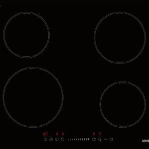 Индукционная варочная панель HI 64540 B
